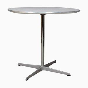Cafe Table von Piet Hein & Arne Jacobsen