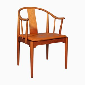 Chinese Chair 4283 by Hans Wegner