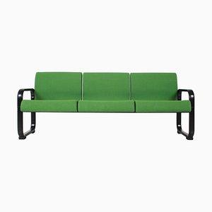 Mid-Century 3-Sitzer Sofa, Deutschland, 1970er