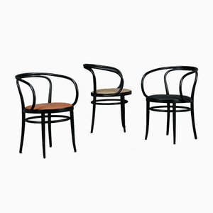 Model 233 P Vienna Bistro Chair from Thonet