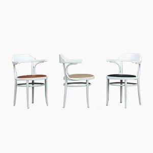 Modell 233 P Vienna Bistro Stühle von Thonet