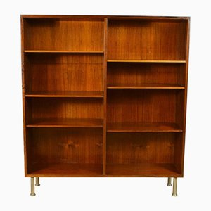 Danish Rosewood Model No. 6 Bookcase by Omann Jun, 1970s