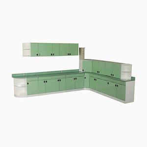 Corner Kitchen Cabinets, Base and Wall Units