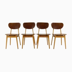 Chairs Sb13 by Cees Braakman for Pastoe