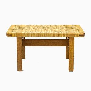 Tavolino 5273 di Børge Mogensen