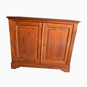 Antique Fruit Wooden Dresser
