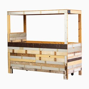 Rose Bed by Piet Hein Eek