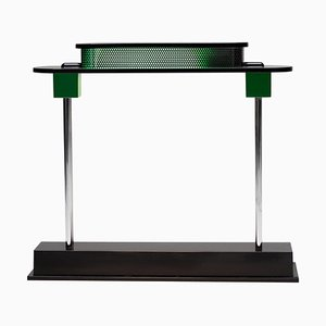 Postmodern Pausania Table Lamp by Ettore Sottsass