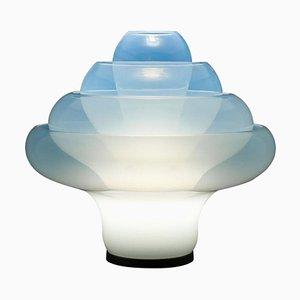 Lampe de Bureau LT305 par Carlo Nason pour A.V. Mazzega, Italie, 1967