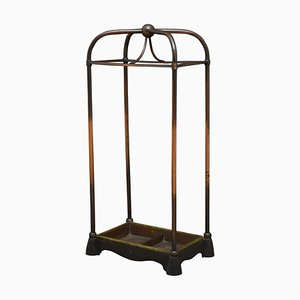Antique Umbrella Stand from William Tonks and Sons