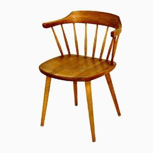 Småland Dining Chair by Yngve Ekström, 1960s