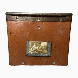 Caja de pasamanería de Suroy, años 20