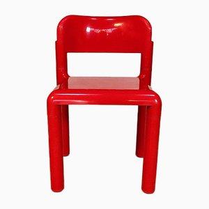 Chaise d'Appoint ou de Salle à Manger par Eero Aarnio pour UPO Furniture, 1970s