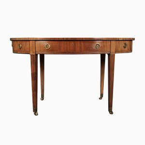 Table d'Appoint Oval George III