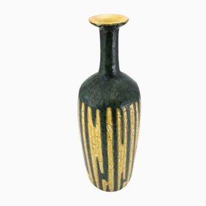 Large Mid-Century Ceramic Vase from Illes, 1970s