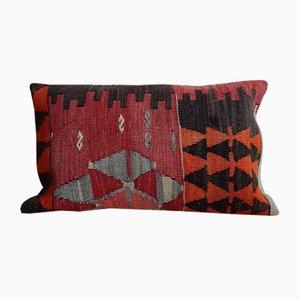 Mid-Century Turkish Kilim Cushion