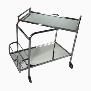 French Art Deco Trolley