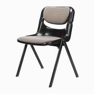 Vintage Dorsal Desk Chair by Giancarlo Piretti for Openark