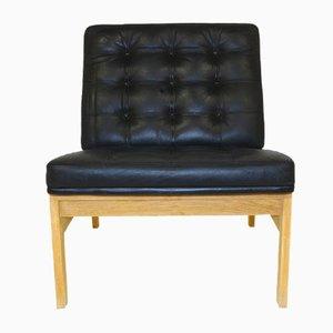Side Chair by Ole Knudsen & Torben Lind Gerlev, 1960s