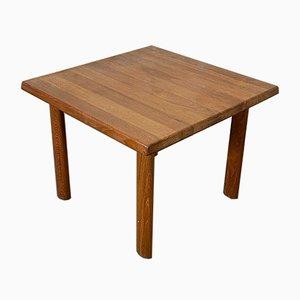 Table Basse Mid-Century en Teck, Danemark, 1960s