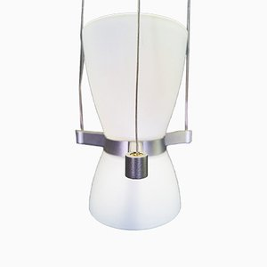 Opal Suspension Ceiling Light from Trilux