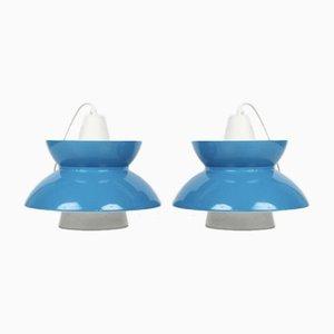 Doo-wop Lamp by Jorn Utzon
