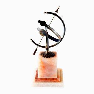 Danish Sundial, 1960s