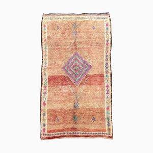 Berber Boujad Carpet, 1980s