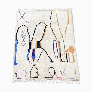 Berber Azilal Carpet, 2000s