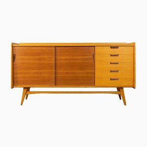 Sideboard from Erwin Behr, 1950s