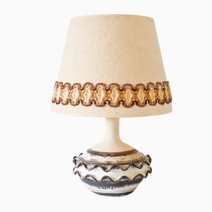 Vintage Table Lamp by Jette Hellroe for Axella