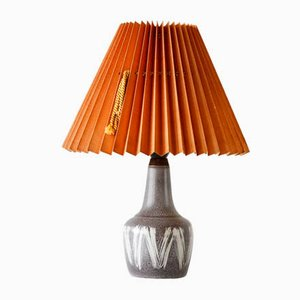 Vintage Danish Building Table Lamp from Vitrika, 1970s