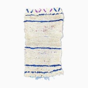 Berber Beni Ourain Carpet, 1980s