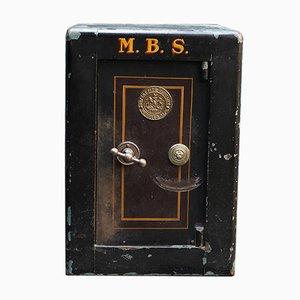 Vintage Argentinian Safe