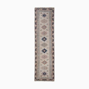 Oushak Runner Carpet, 1970s