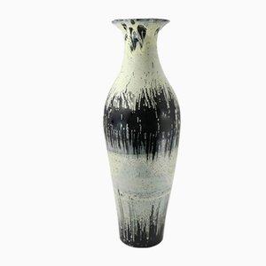 Mid-Century Ceramic Floor Vase, 1960s