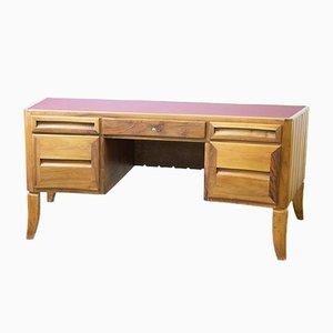 Schreibtisch von Augusto Romano, 1940er