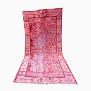 Usbekischer Samarkand Teppich aus den frühen 19er Jahren, 1970er