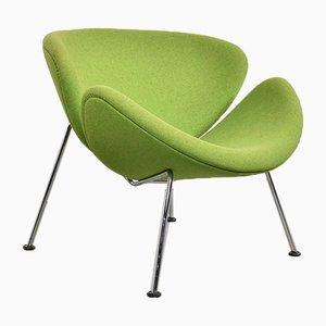 Orange Slice Lounge Chair von Pierre Paulin für Artifort, 1990er Jahre
