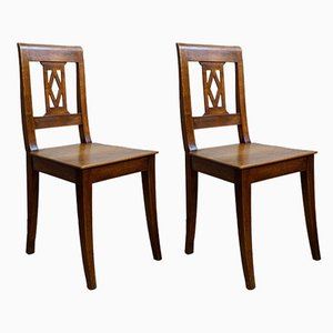 Dining Chairs, Set of 2