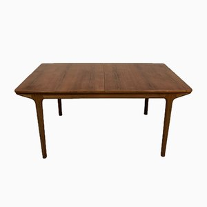 Dining Table from Macintosh, 1972