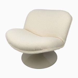 Modell 508 Lounge Chair von Geoffrey Harcourt für Artifort, 1970er Jahre