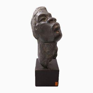 Valerie Maynard, Escultura de Rufus