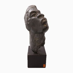 Valerie Maynard, Rufus Sculpture