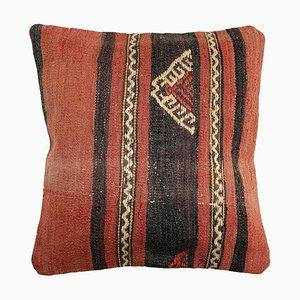 Kilim Woolen Pillow Cover