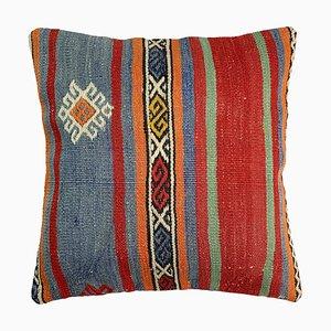 Federa per cuscino Kilim in lana