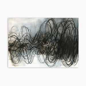 Reprisal, Abstract Drawing, 2018
