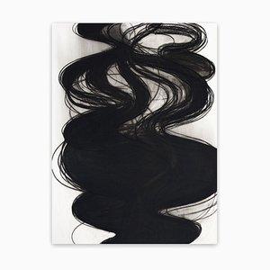 Repose, Abstract Drawing, 2020