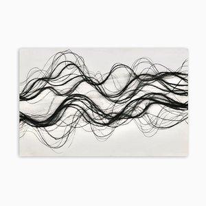 Repertory, Abstract Drawing, 2018