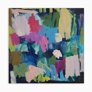 Untitled 54411, Abstract Painting, 2020